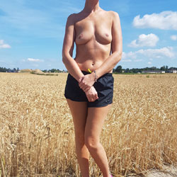 Short Trip Around - Nude Girls, Outdoors, Nature, Amateur