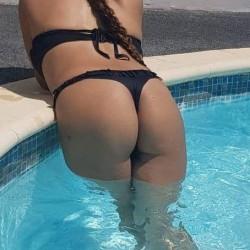 My ass - Pawgy