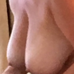Very large tits of my wife - VeeSoFine