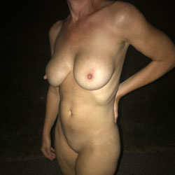 All Of Me - Nude Girls, Outdoors, Amateur