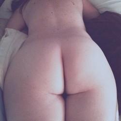My wife's ass - SoftBuns