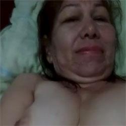 Los Videos de Alcira La Colombiana - Big Tits, Brunette, Amateur