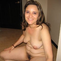 Dutiful Wife Slut Drenched In Jizz! - Nude Wives, Big Tits, Brunette, Bush Or Hairy, Amateur