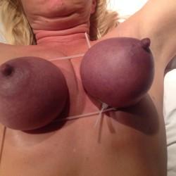 My large tits - HOTNHORNY4U