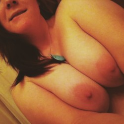 Large tits of my ex-girlfriend - Stephanie mcmillan