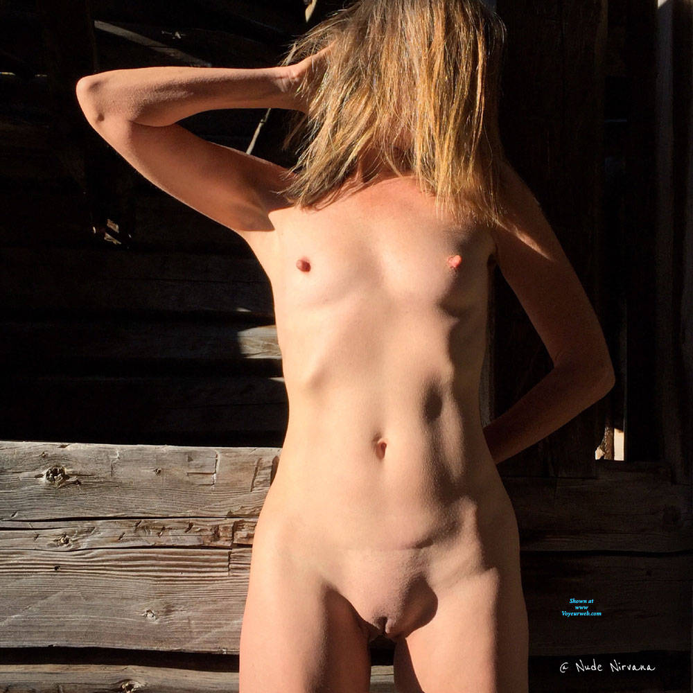 Pic #1Nirvana Shadows - Nude Wives, Mature, Outdoors, Shaved, Amateur