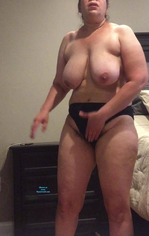 Amateur Mature White Wife Bbc