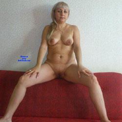 Lustful Blonde - Nude Girls, Big Tits, Toys, Shaved, Amateur