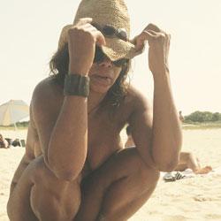 Beach Fun - Beach, Mature, Outdoors, Amateur