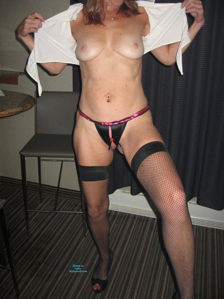 Hot milf shorts