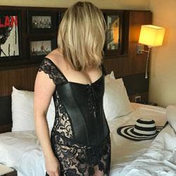 Beautiful Wife - Pantieless Wives, Blonde, Bush Or Hairy, Amateur, Legs Spread Wide Open