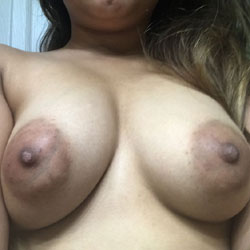 Dirty Paki Slut - Big Tits, Amateur