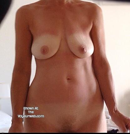 Pic #1Medium tits of my wife - AAA Sandy