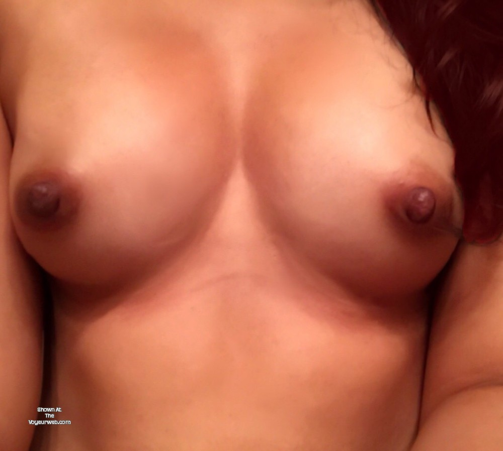Pic #1 My small tits - Kaskal