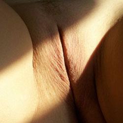 Just A Little ArtWork - Big Tits, Shaved, Amateur
