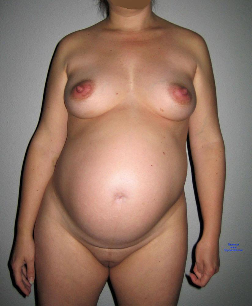 Pregnant - September, 2018 - Voyeur Web-6020