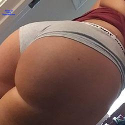 Sexy Ass - Amateur