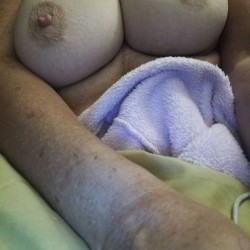 My very large tits - MaryDD
