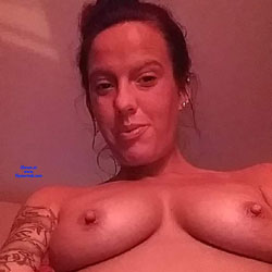 Angelic Tits  - Big Tits, Amateur, Tattoos