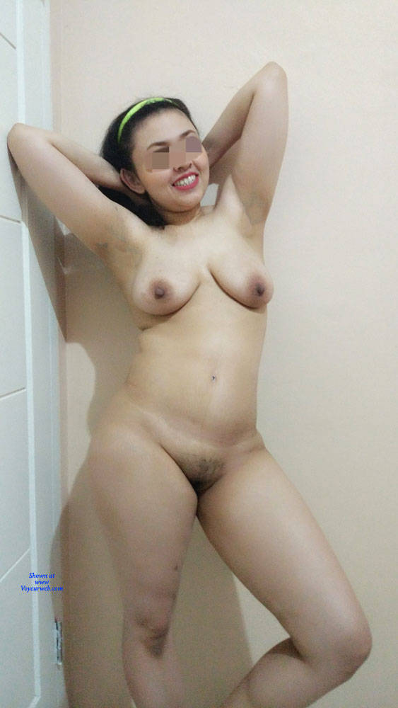 Big tit indonesia nude the