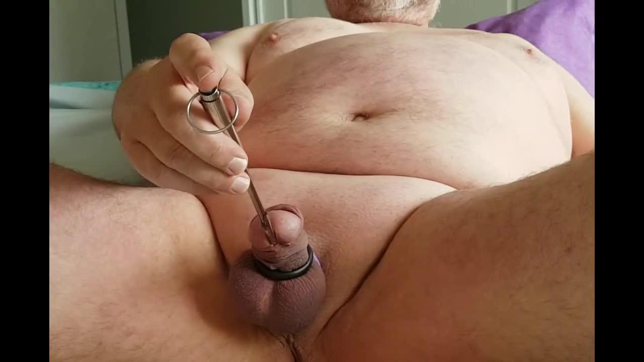 Prostata Massage Video