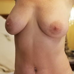 My large tits - Just Me