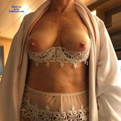 Kathy At 65, Part 3 - Lingerie, Mature, Amateur