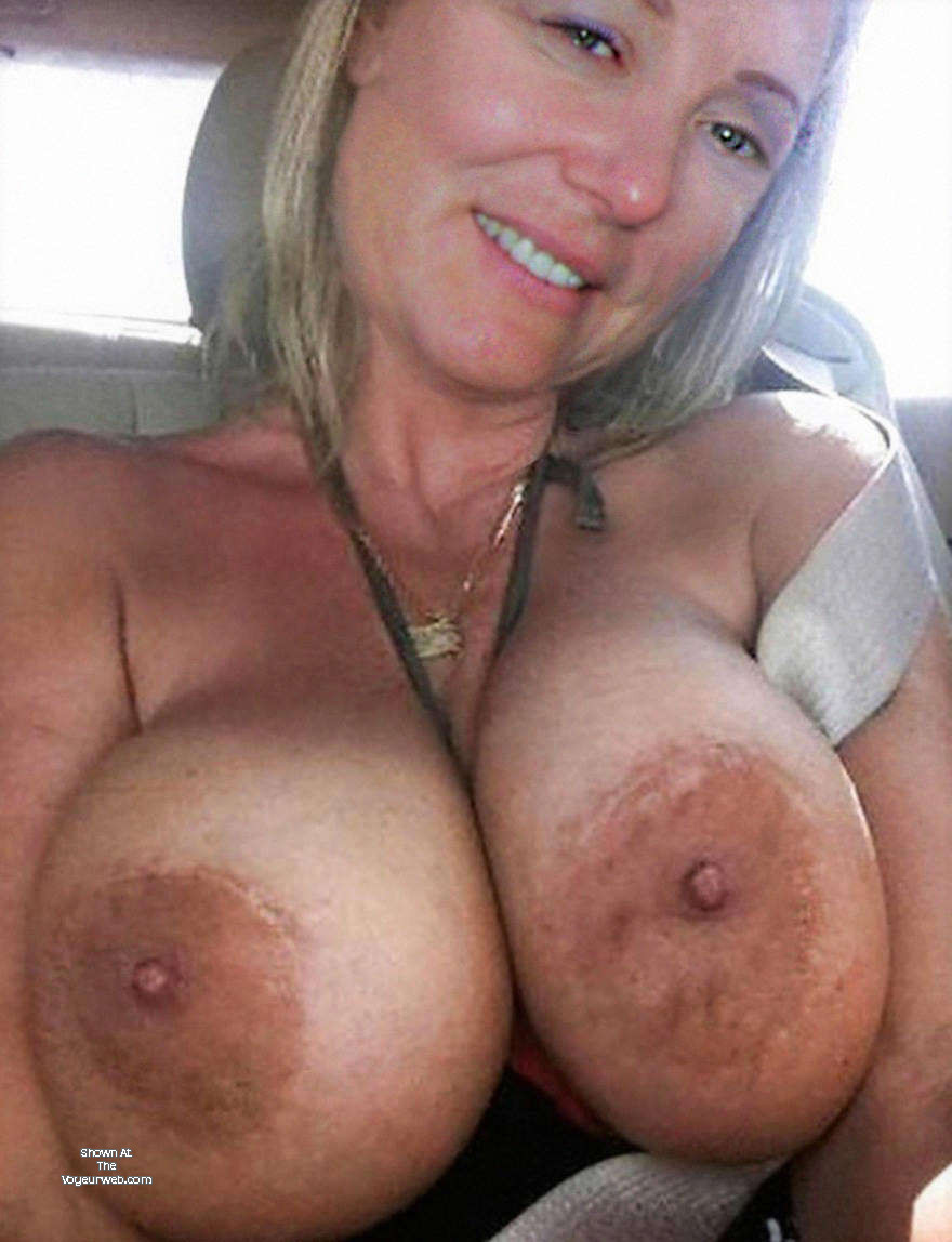 Large Tits Of My Wife - Sexi Lexi At Funbags-2099