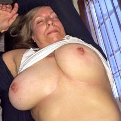 My very large tits - 32ddd