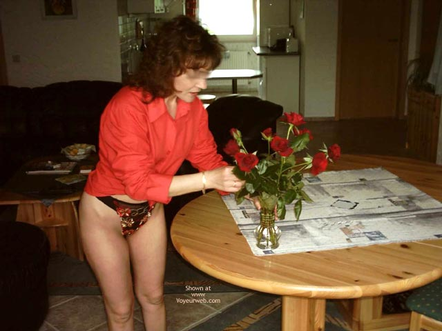 Pic #1 Rita Und Die Rosen
