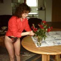 Rita Und Die Rosen