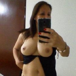 Chicas Varias - Nude Amateurs, Big Tits, Brunette, Mature, Bush Or Hairy