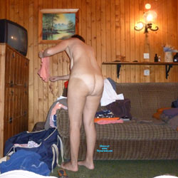 After Night - Nude Wives, Mature, Shaved, Amateur