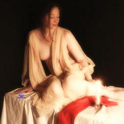 Old Masters Love - Nude Girls, Brunette, Amateur