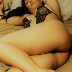 New Lingerie... The Rest Of The Story - Lingerie, Amateur