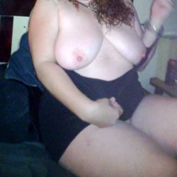 Large tits of my wife - OPENMINDZ