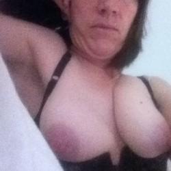 Medium tits of my girlfriend - Greek Goddess