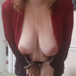 Large tits of my wife - MySexyMilf