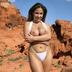 Swimsuit Strip