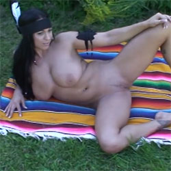 Nude Again