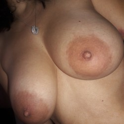 My large tits -  Riba