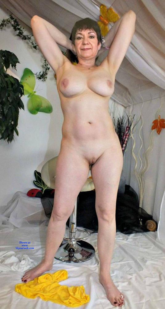 Naked ladies big batts