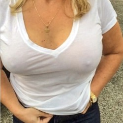 My very large tits - Hotwife