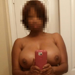 More Of The Ex - Big Tits, Ebony, Amateur