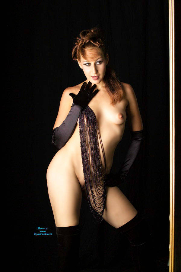 Pic #1Another Photosession With My Wifes Favorite Photographer! - Nude Wives, Amateur