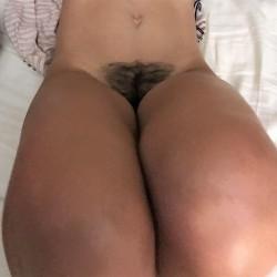 My ass - Amy76