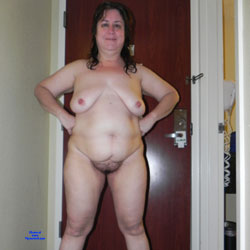 More Of The Curvy Wife - Nude Wives, Big Tits, Brunette, Mature, Bush Or Hairy, Amateur