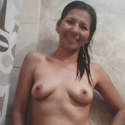 La Chica Nose 7 - Nude Girls, Brunette, Amateur