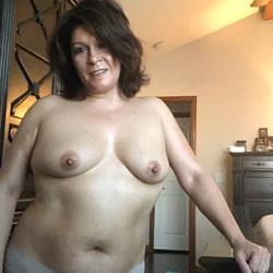 Melissa - January 2019 - Nude Girls, Big Tits, Brunette, Mature, Amateur