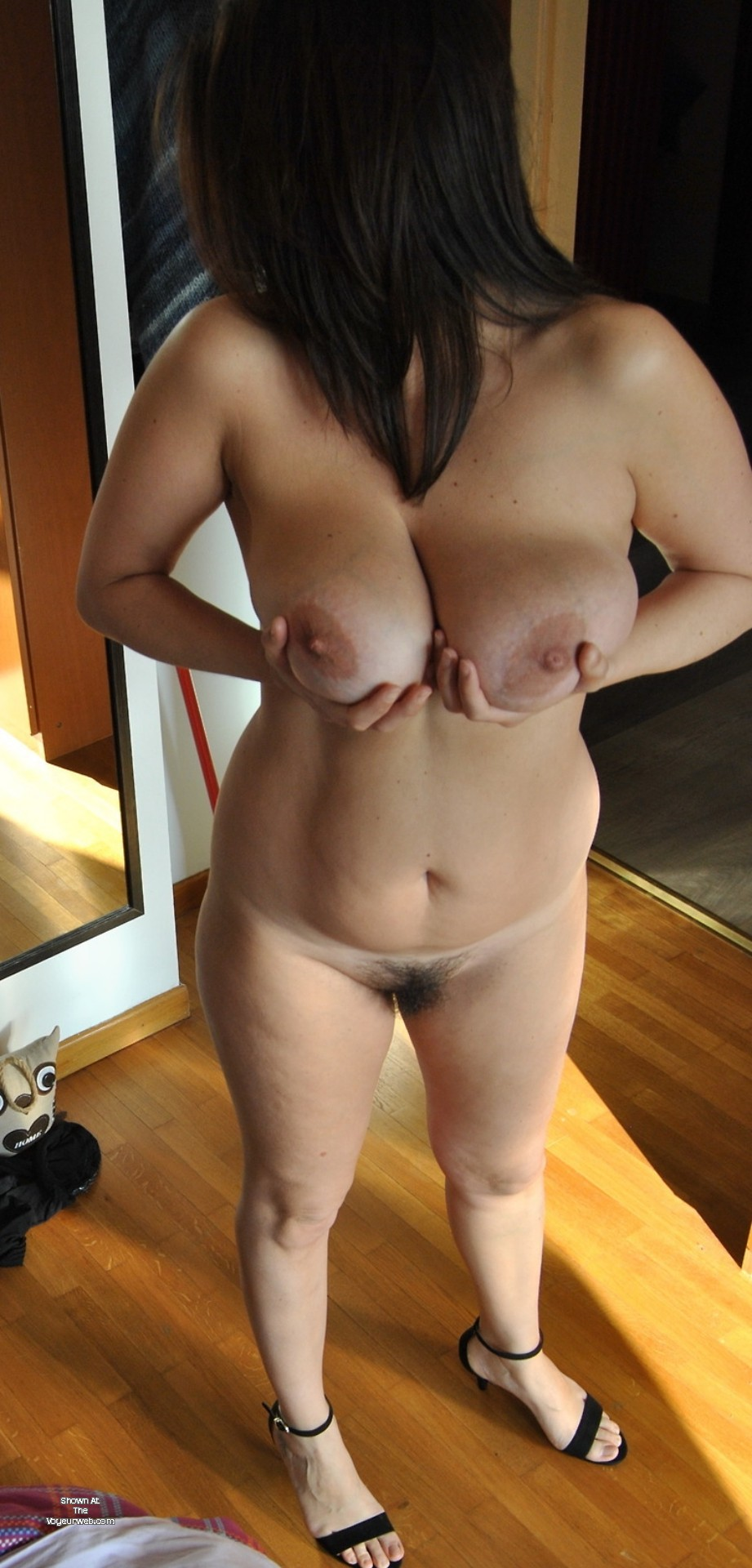 Very Big Titts